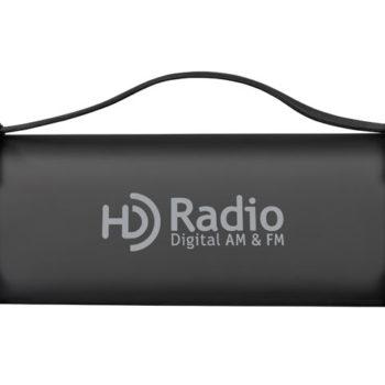Chicago Bluetooth Speaker And Fm Radio