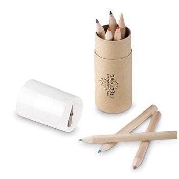 Chroma Pencil Set