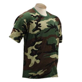 Classic Camo T-Shirt