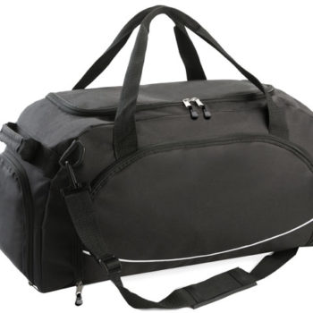 Classic Cargo Duffel Bag