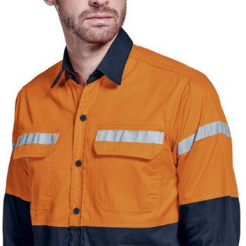 Coalfield Safety Shirt