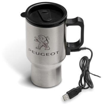 Coffee-Time Mug