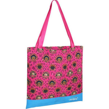 Collard Shopping Bag