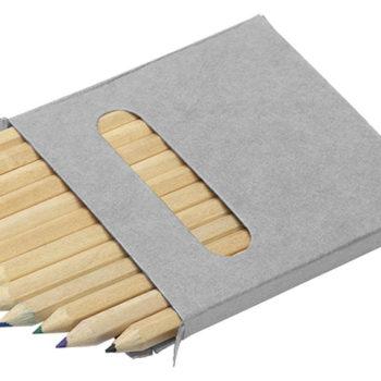 Coloured Pencils - Set of 12