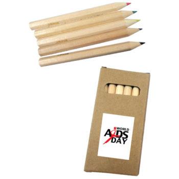 Colouring Pencil