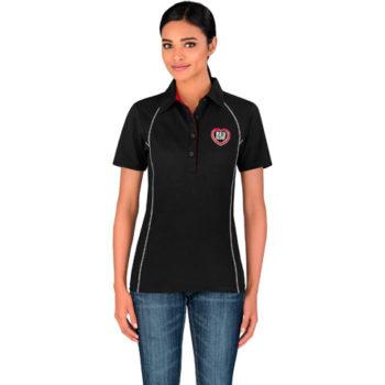 Cool-Fit Ladies Golf Shirt