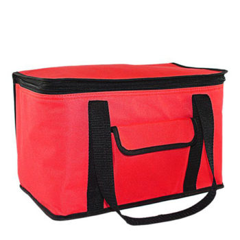 Cornetto Cooler(With Front Pocket)