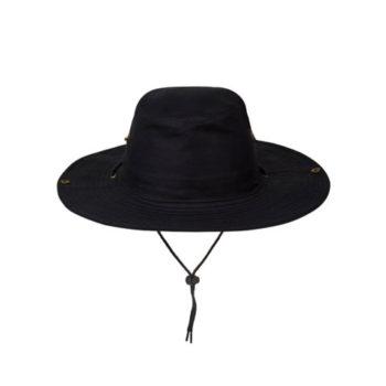 Cotton Twill Bush Hat