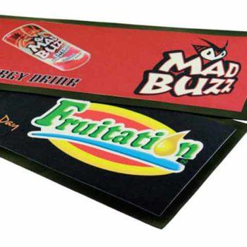 Counter mat