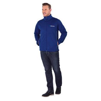 Cromwell Soft Shell Jacket