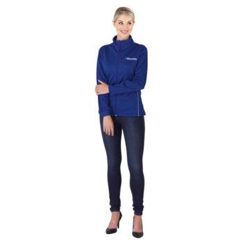 Cronwell Ladies Soft Shell Jacket