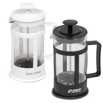 Cuppa Joe Coffee Plunger - 350Ml