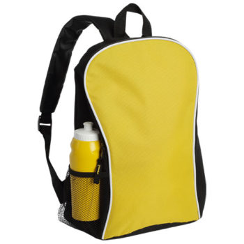 Curve and Arch Design Backpack