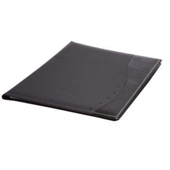 Curved Design A4 Folder