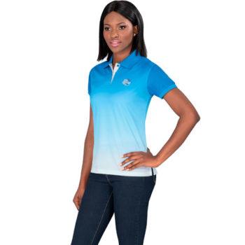 Dakota Ladies Golfer