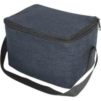Denim Cooler Bag