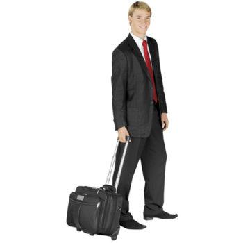 Donney Laptop Trolley Case