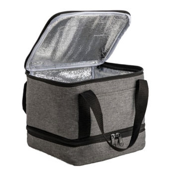 Double Up Cooler Bag