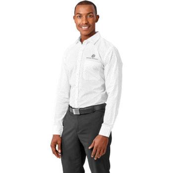 Duke Gents Long Sleeve Shirt