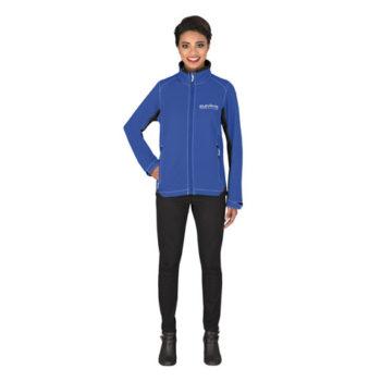 Elevate Iberico Softshell Jacket