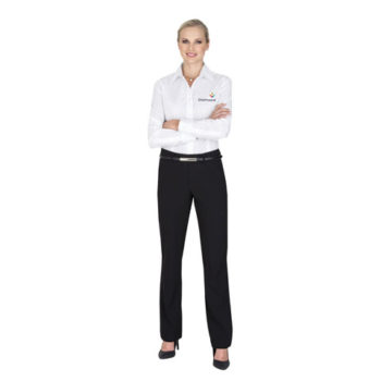 Elevate - Preston Long Sleeve Shirt - Ladies