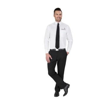 Elevate - Preston Long Sleeve Shirt - Men