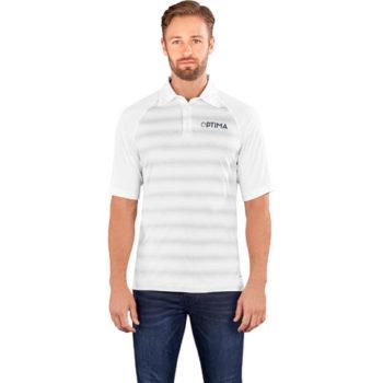 Elevate - Shimmer Golf Shirt - Men