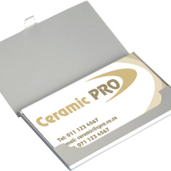 Everyday Business Card Case