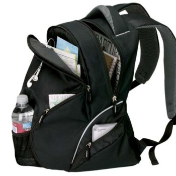 Executive Backpack - 420D/600D