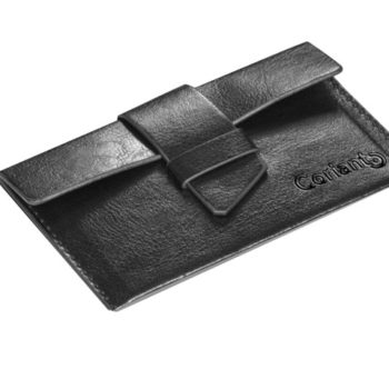 Fabrizio Business Card Holder