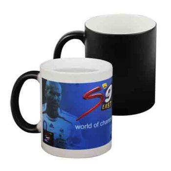 Flare Colour Change Mug