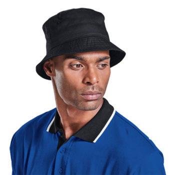 Floppy Poly Cotton Hat
