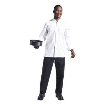 Florence Chef Jacket