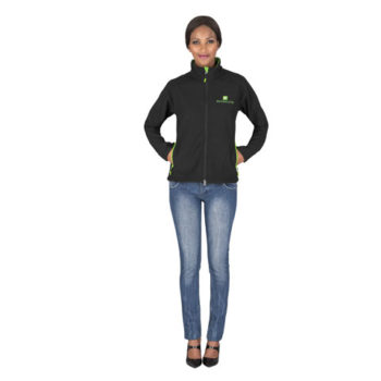 Geneva Ladies Softshell Jacket