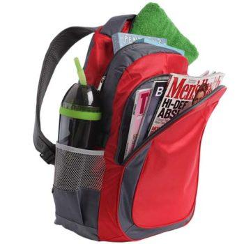 Genoa Backpack