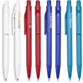 Germaphobe Anti-Microbial Pen