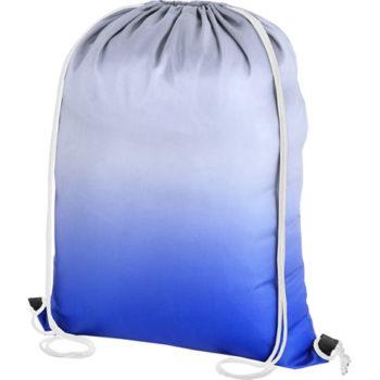 Gradient Drawstring Bag