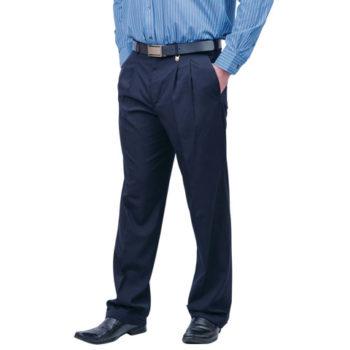 Graeme Trouser