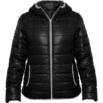 Groenlandia Woman Quilted Jacket