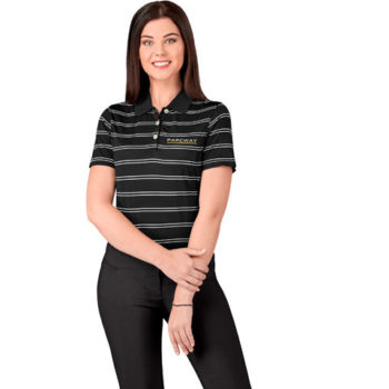 Hawthorne Ladies Golf Shirt