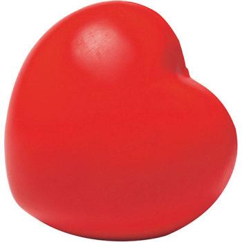 Heart Shaped Stress Ball