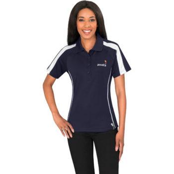 Horizon Ladies Golf Shirt