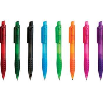Hurricane Ballpoint Pen