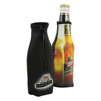 Ice-Cap Bottle Cooler