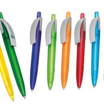 Iceland Pen
