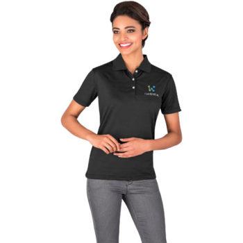 Icon Golf Shirt