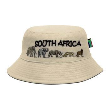 Impi Bucket Hat