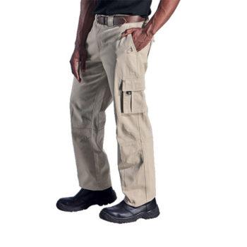 Indestruktible Corporal Pants