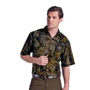 Indestruktible Sniper Bush Shirt