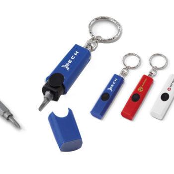 Instrumental Keyholder